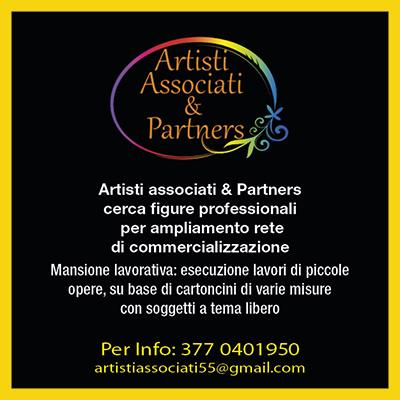 artisti associati web